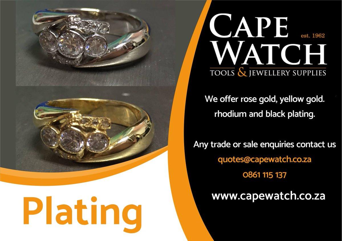 Cape Watch on Twitter: