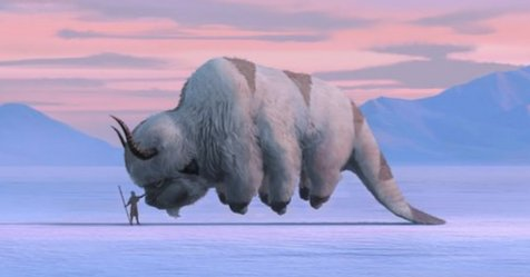New live-action Avatar: The Last Airbender is coming to Netflix! Here's what we know about it so far https://t.co/QbAJX31PRx