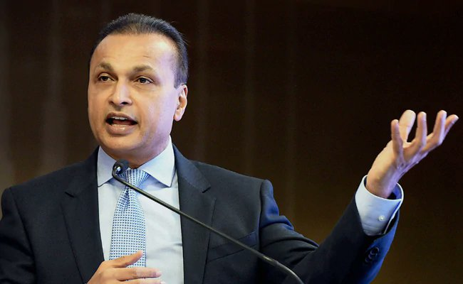 test Twitter Media - Anil Ambani quits #telecom business, to focus on real estate now #realestate #business  https://t.co/LLhXZ8zVxK https://t.co/0ADRyddlMh
