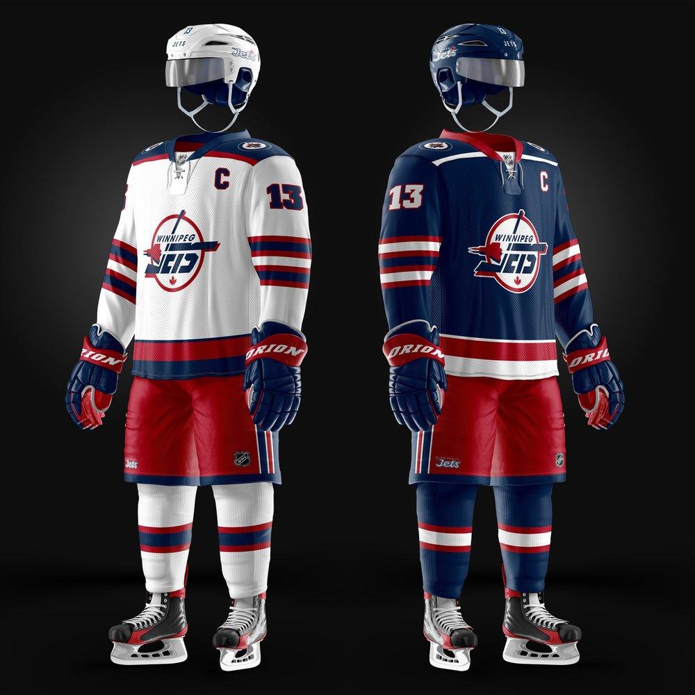 e7fb712eb11 Winnipeg Jets on Twitter: