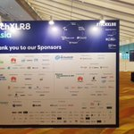 Image for the Tweet beginning: We are at #ConsensusSingapore! Look