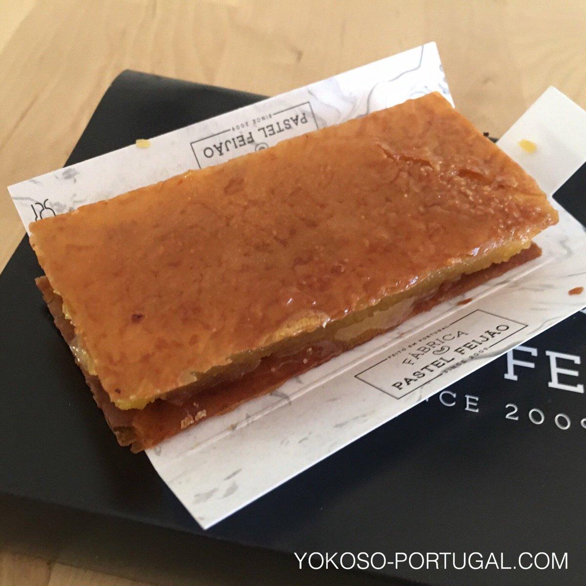 test ツイッターメディア - リスボンのアルファマ地区にあるパステラリア。和菓子みたいなインゲン豆のスイーツがおすすめです。 (@ Fábrico Do Pastel Feijão in Lisbon) https://t.co/GsfeDhAFom https://t.co/oGCuusMVP9