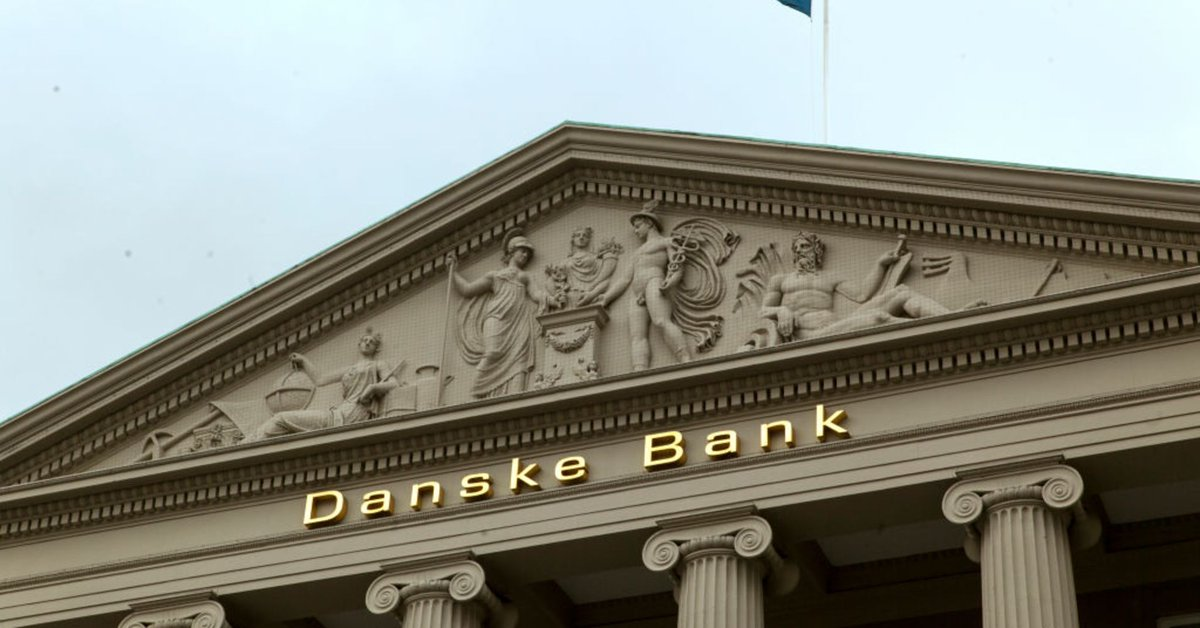 Danske Bank CEO quits in $234 bln money laundering scandal https://t.co/N8bXYLqr3s