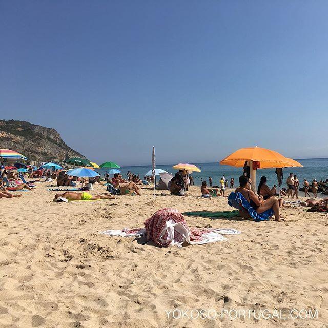test ツイッターメディア - 最高気温が30度を超すポルトガルでは、まだまだ海水浴が楽しめます。 #ポルトガル https://t.co/onlpVKMKdt