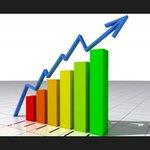 Image for the Tweet beginning: 🇨🇮#CIV, Une croissance de 8%