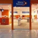 Image for the Tweet beginning: 🇲🇦#Maroc, Maroc Telecom est devenu