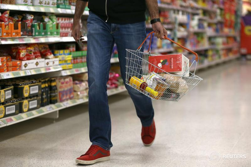 UK inflation jumps unexpectedly to hit six-month high in August https://t.co/faL2Bgz6xh