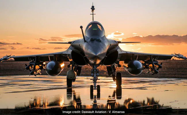 Congress meets national auditor CAG over 'irregularities' in #Rafale deal https://t.co/ulj04hinhF