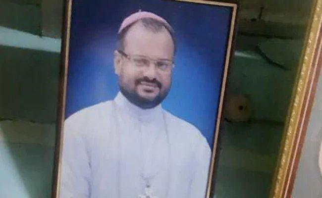 Kerala police questions Bishop Franco Mulakkal in nun rape case https://t.co/DricKCG2af