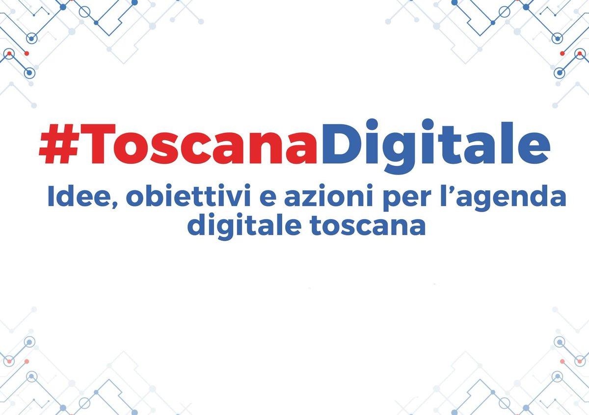 Torna #ToscanaDigitale, incontri in tutto il territorio regionale con tavoli di lavoro e partecipazione aperta a tutti per lo sviluppo dell\