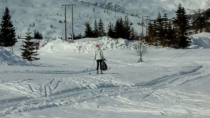 Oskar_hort estuvo en Noruega 🇳🇴 la pasada Semana Santa. Fiordos 🏔️ y esquí ⛷️, una excelente combinación 😎 REPORTAJE ➡️https://t.co/KjVW5aLqL9