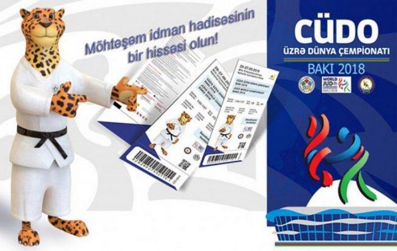 #Bakou accueille demain les #Championnats du monde de #Judo https://fr.azvision.az/news/64920/news.html #JudoWorlds2018 @IntJudoFed  - FestivalFocus