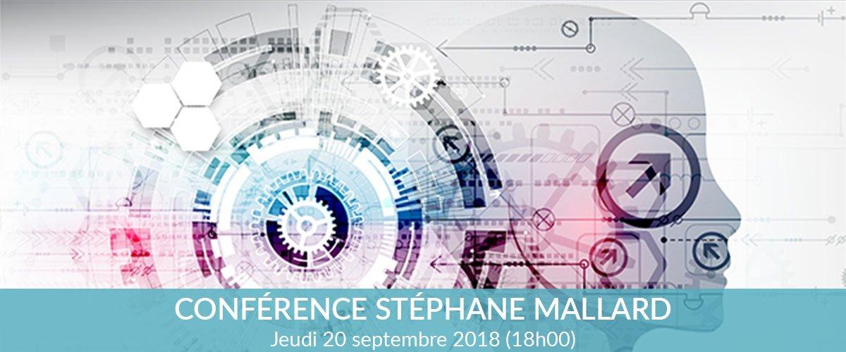 test Twitter Media - Nous vous invitons à participer à la #conférence animée par @StephaneMallard autour de l'intelligence artificielle, en partenariat avec @Cat_Amania et @CIMUTFRANCE Inscrivez-vous sur https://t.co/vgytuPxXYO #IA #IntelligenceArtificielle #disruption #Paris https://t.co/iFQaTckzAf