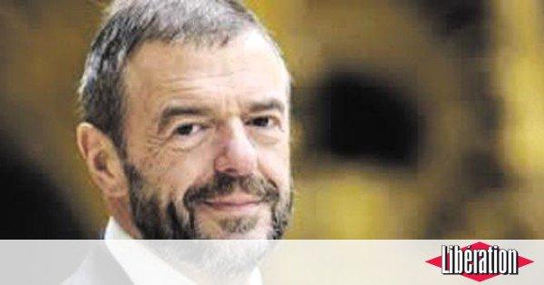 Jean-Paul Cluzel, le Grand Palais à grand frais https://t.co/n40d2xtb8m