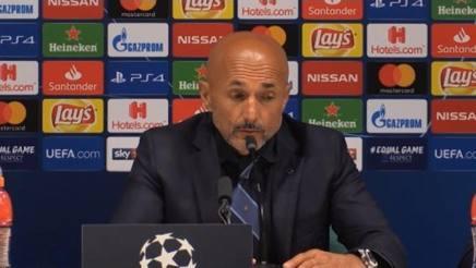 """VIDEO #Spalletti : """" #Icardi , che gol! Quanto alla manovra..."""" #inter http://rosea.it/49ba4890OX  - Ukustom"""