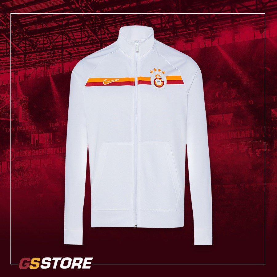 Nike ceket GSStore.org ve GSStore mağazalarında! 👉 bit.ly/2D9PyTi