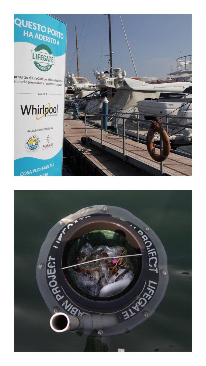 Tutto quello che c'è da sapere sulla collaborazione tra LifeGate #PlasticLess e @WhirlpoolCorp è qui!  https:// www.lifegate.it/persone/news/whirlpool-aderisce-lifegate-plasticless  - Ukustom