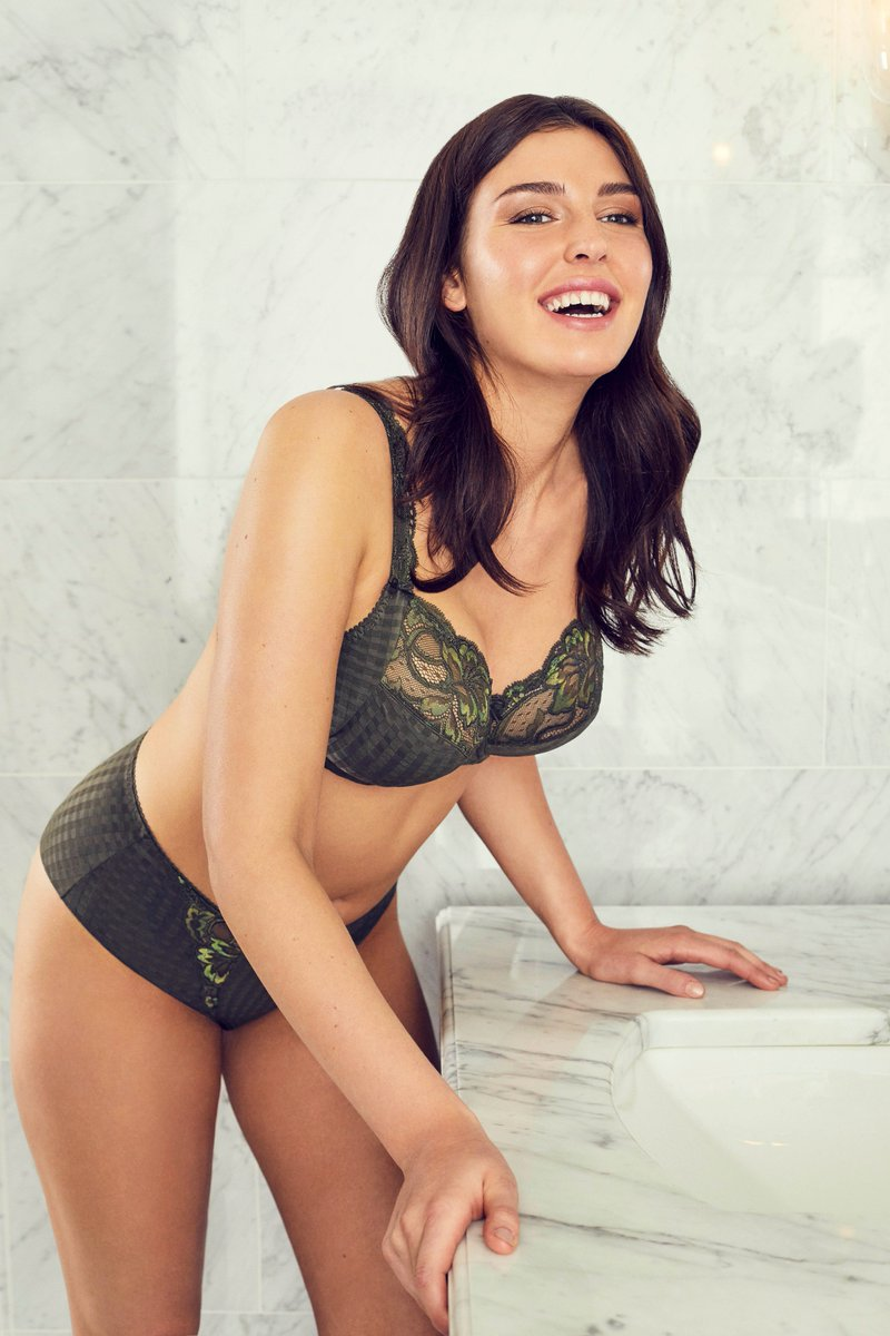test Twitter Media - Did you know Khaki is the new black this Autumn? This indispensable shade offers a timeless neutral base for your seasonal wardrobe. #rigbyandpeller #lingerie #khaki #ontrend https://t.co/nfE6SmGz2H