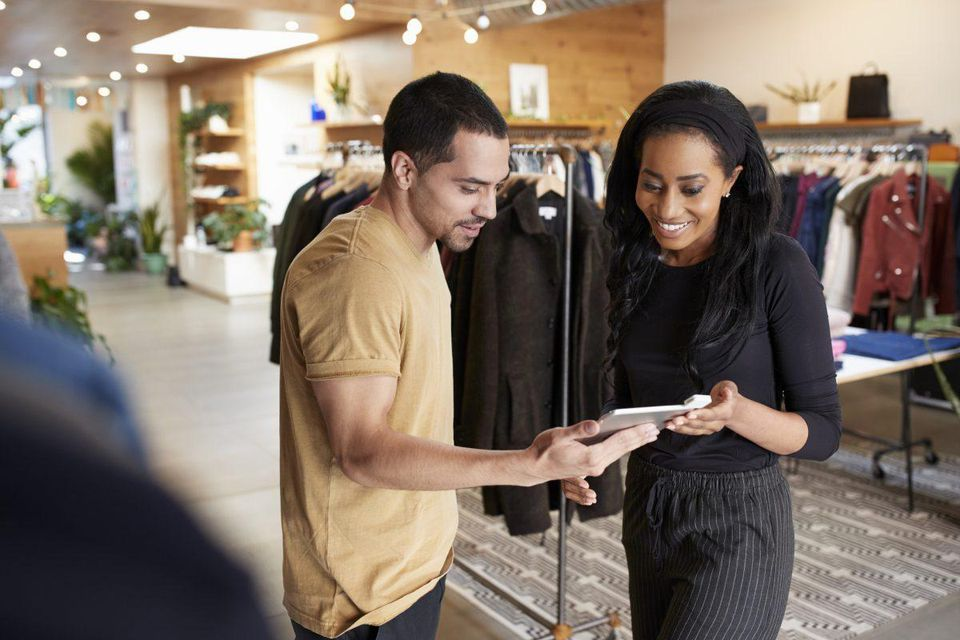 Use technology wisely to reduce friction for your customers #paid @Inteliot https://t.co/bwrXZZ6bJq https://t.co/Y6fECjYZ8Y