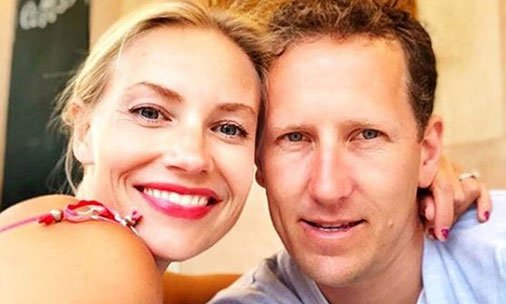 test Twitter Media - Brendan Cole's wife Zoe reaches out as former Strictly star goes on solo break: https://t.co/zXrNmjGb9N https://t.co/5C8oDaXOIR