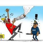 Image for the Tweet beginning: #SA #SouthAfrica #marijuana