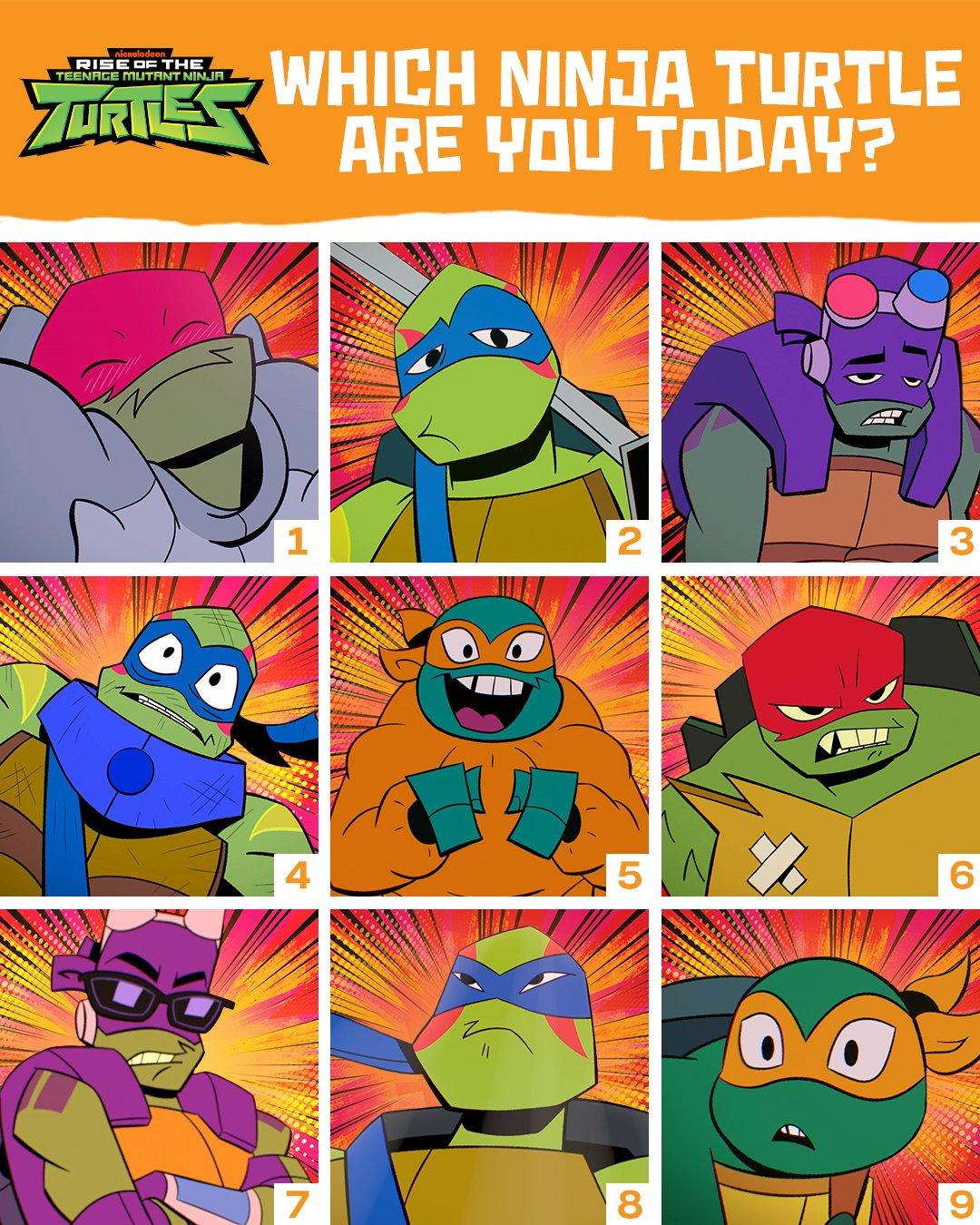 Rise of The Teenage Mutant Ninja Turtles + #Giveaway