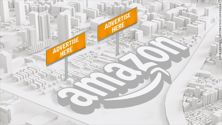 Amazon is now the third-biggest ad platform in the United States https://t.co/dhfUl5f2dX