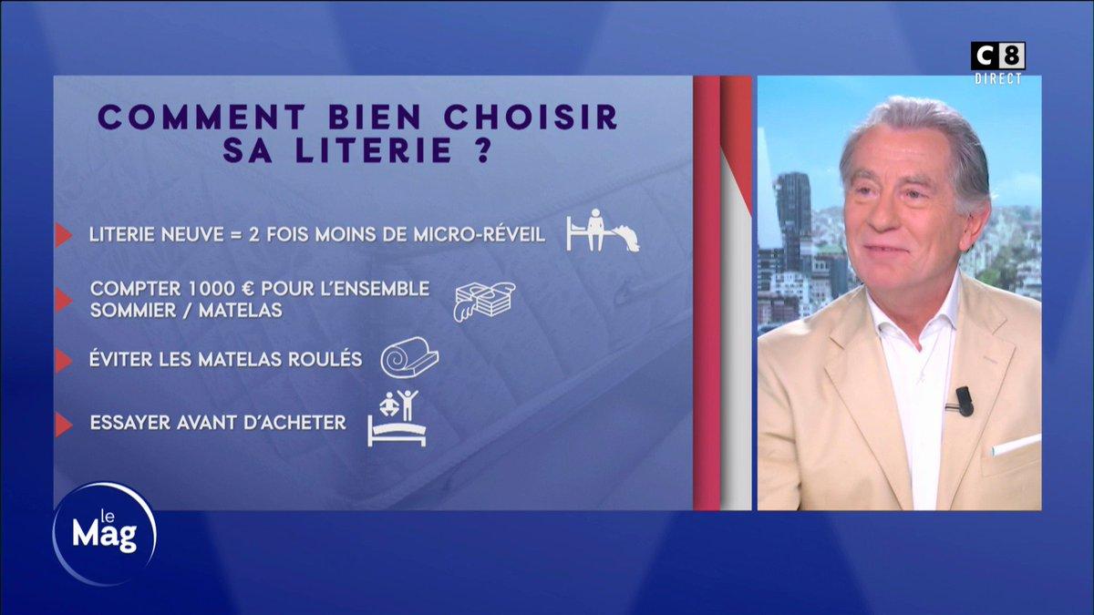 "Bien Choisir Sa Literie william à midi on twitter: ""comment bien choisir sa literie"