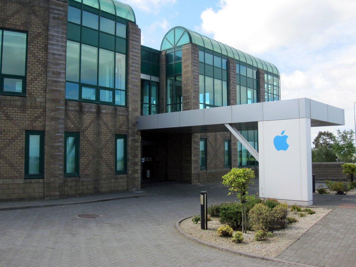 Apple conclui pagamento de quase R$69 bilhões à Comissão Europeia » https://t.co/FGZ6c3Evp0 (por @benedi_to)