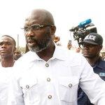 Image for the Tweet beginning: Libéria : Disparition miraculeuse de