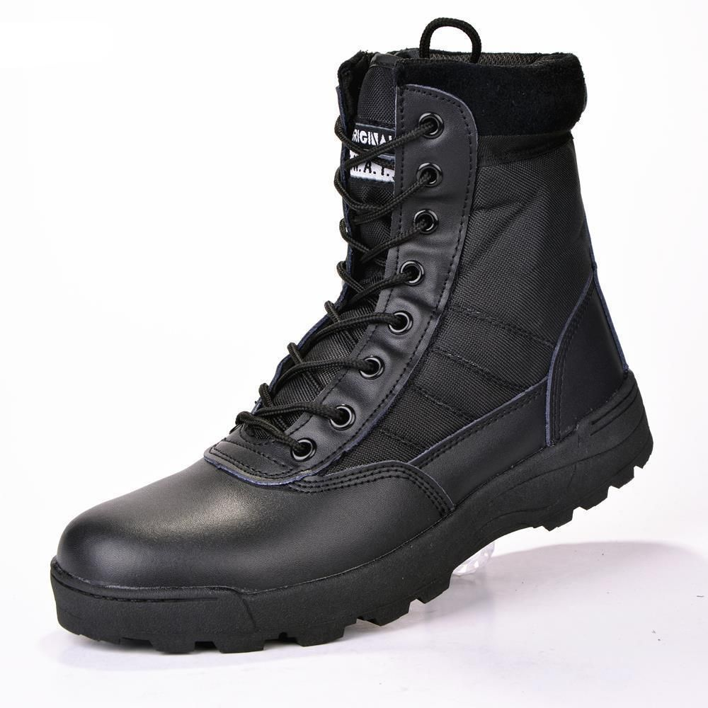 New US Military Leather Boots For Men BUY NOW buff.ly/2Ih3NrA