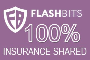 Image for FLASH BITS Insurance shared!