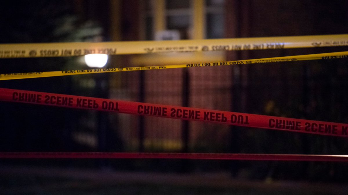 1 killed, 7 wounded in Chicago shootings Tuesday https://t.co/ThCT5TTMXN