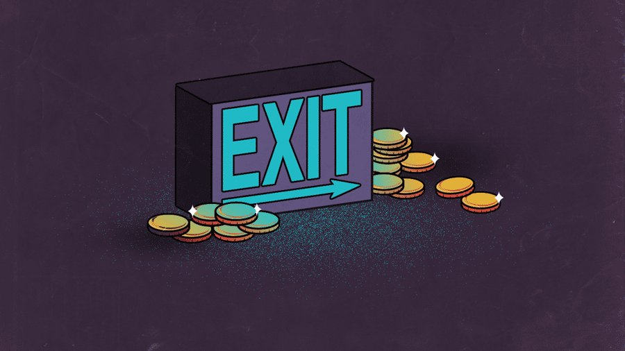 The best founders build relationships with potential acquirers over time so that when they need to sell the groundwork has been laid.   Your VC Needs A Billion Dollar Exit. You Do Not: https://t.co/QtC2lqsFsw via @micahjay1 | @fcollective