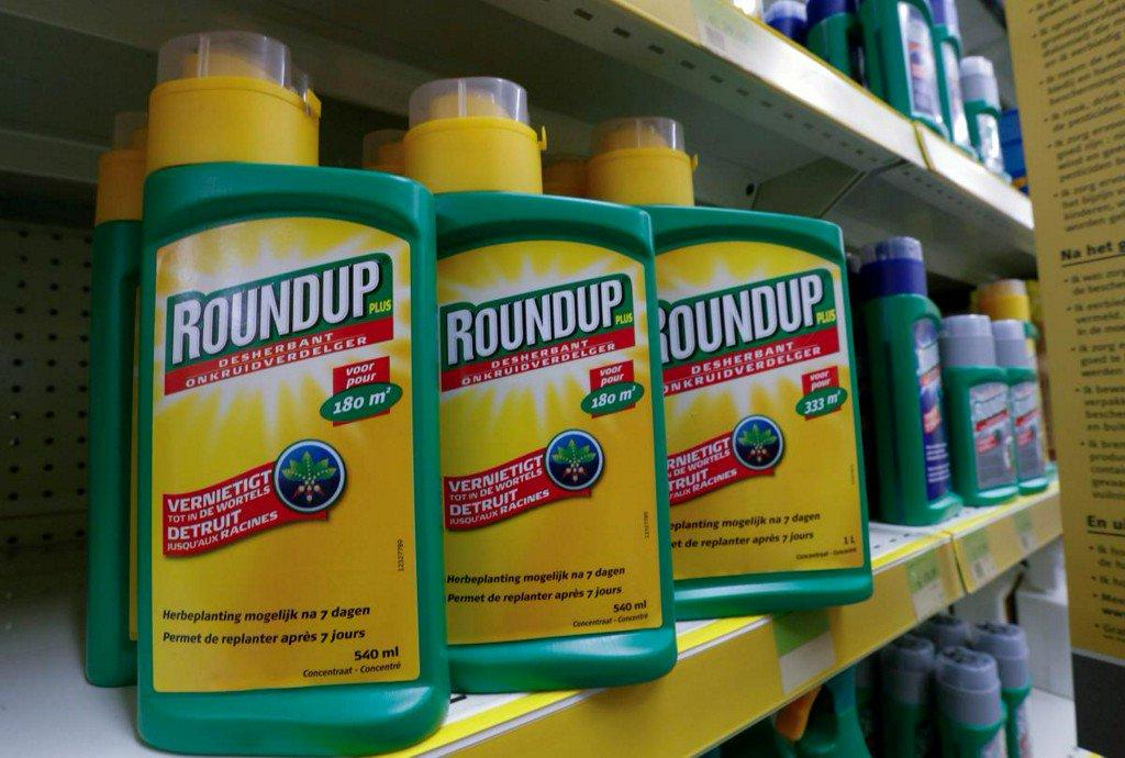 Bayer's Monsanto asks U.S. court to toss $289 million glyphosate verdict https://t.co/3kusAUMF61 https://t.co/d82KbIhjvL