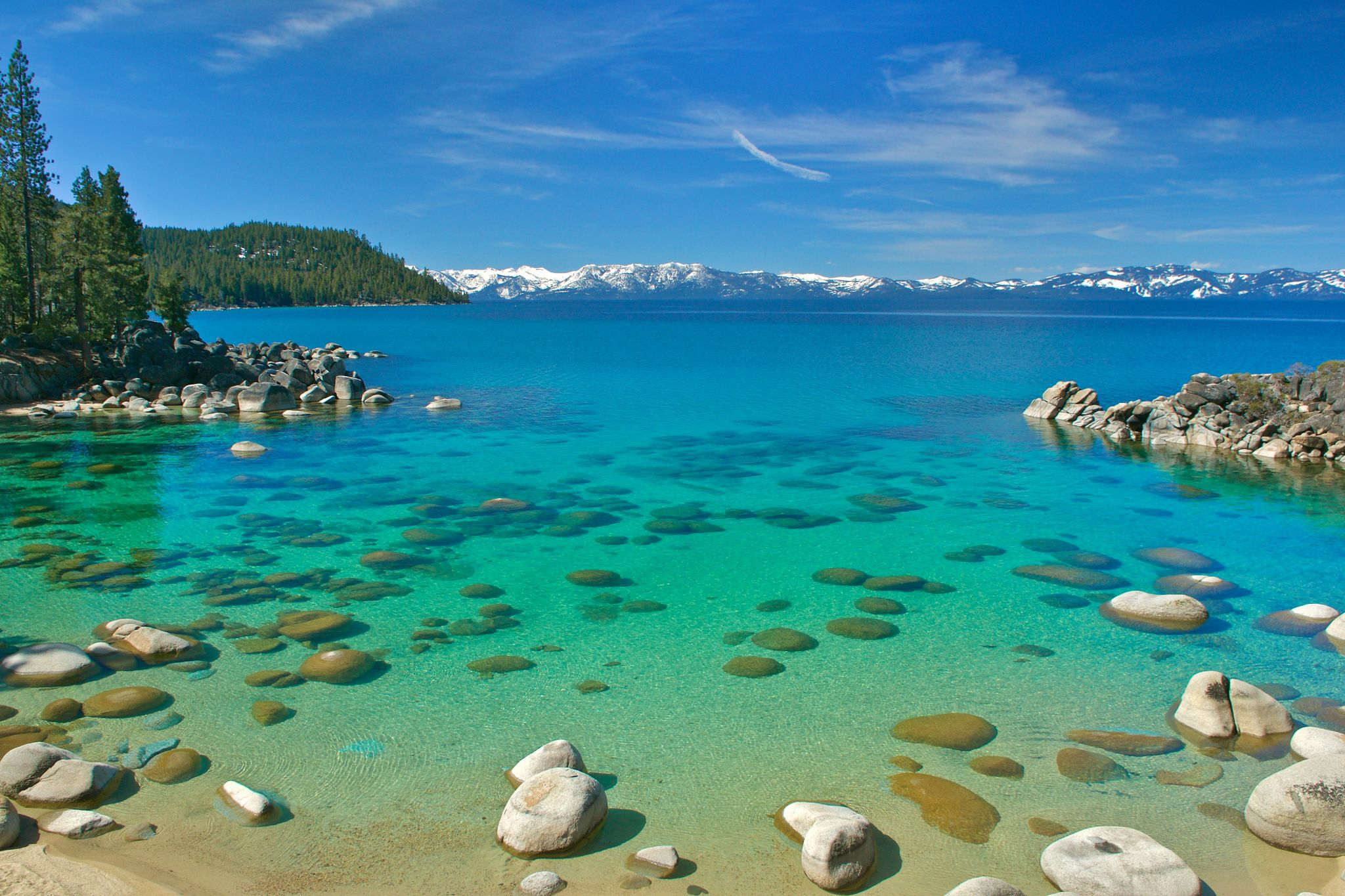 20 super-secret spots around Tahoe: Where to escape the crowds https://t.co/SasfOKABbb https://t.co/khndi2F6X5