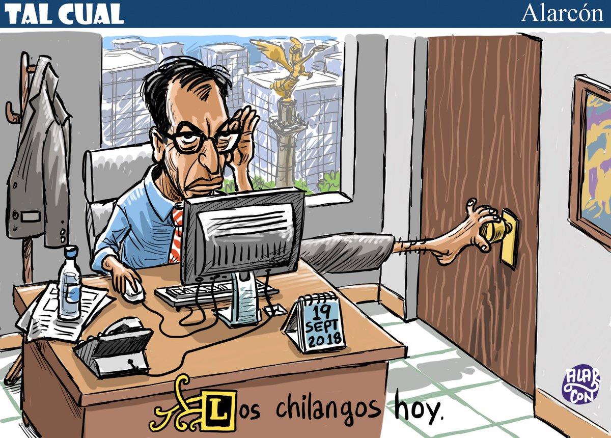 #FelizMiercoles Latest News Trends Updates Images - elheraldo_mx
