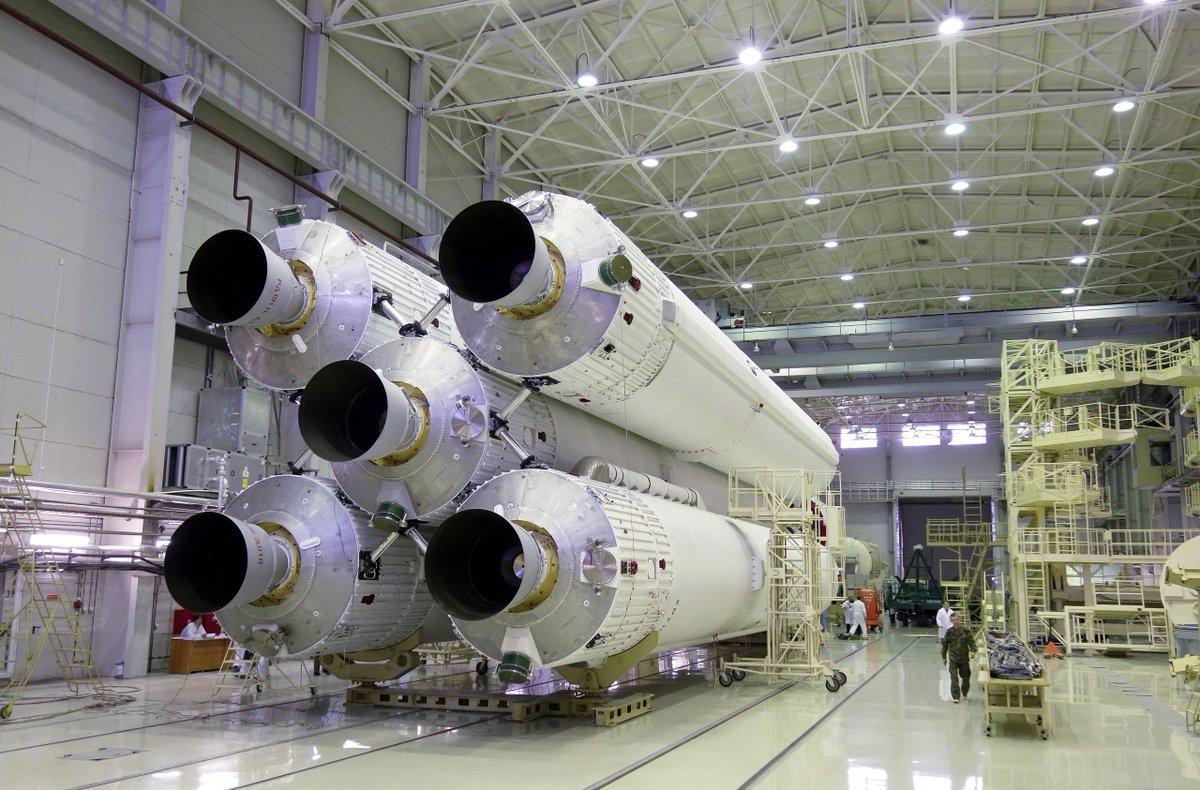 ракета Ангара-5