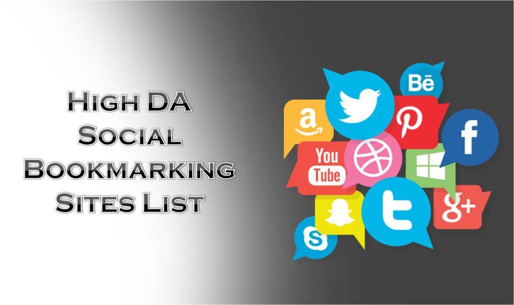 socialbookmarkingsites hashtag on Twitter