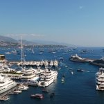 Image for the Tweet beginning: One week for the @mys_monaco!