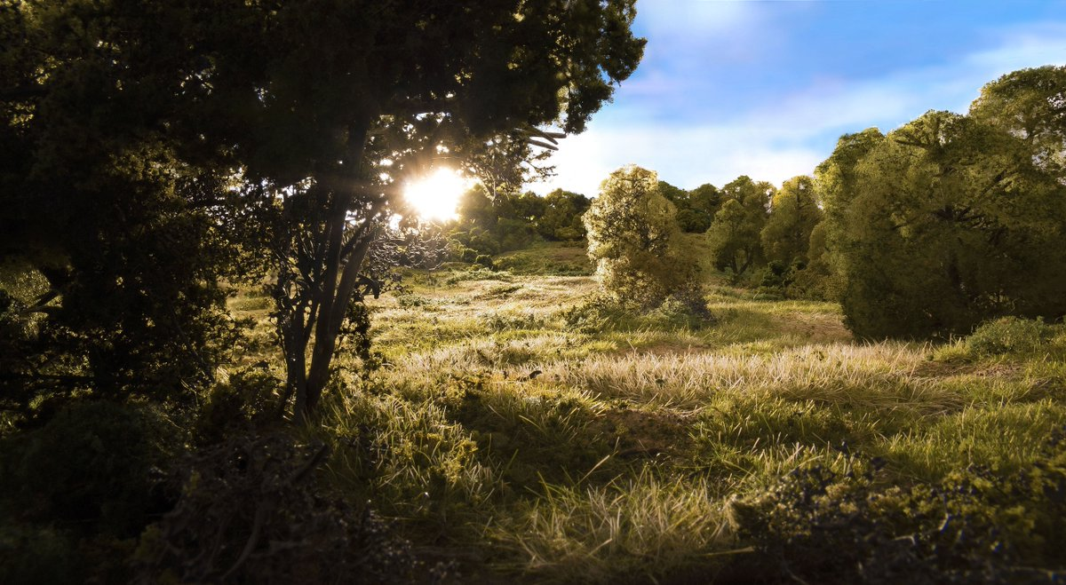 Woodland Scenics on Twitter: