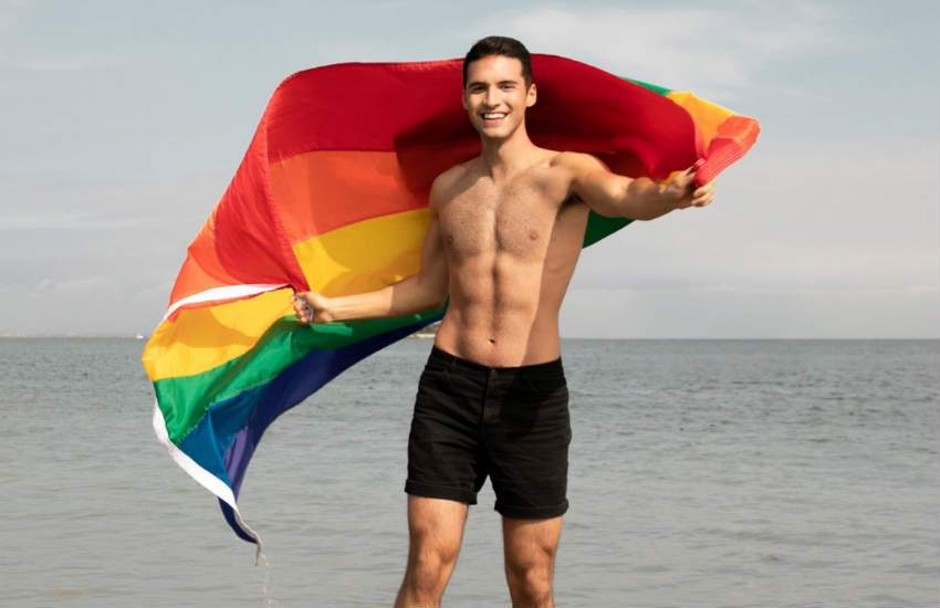 Independent gay travel