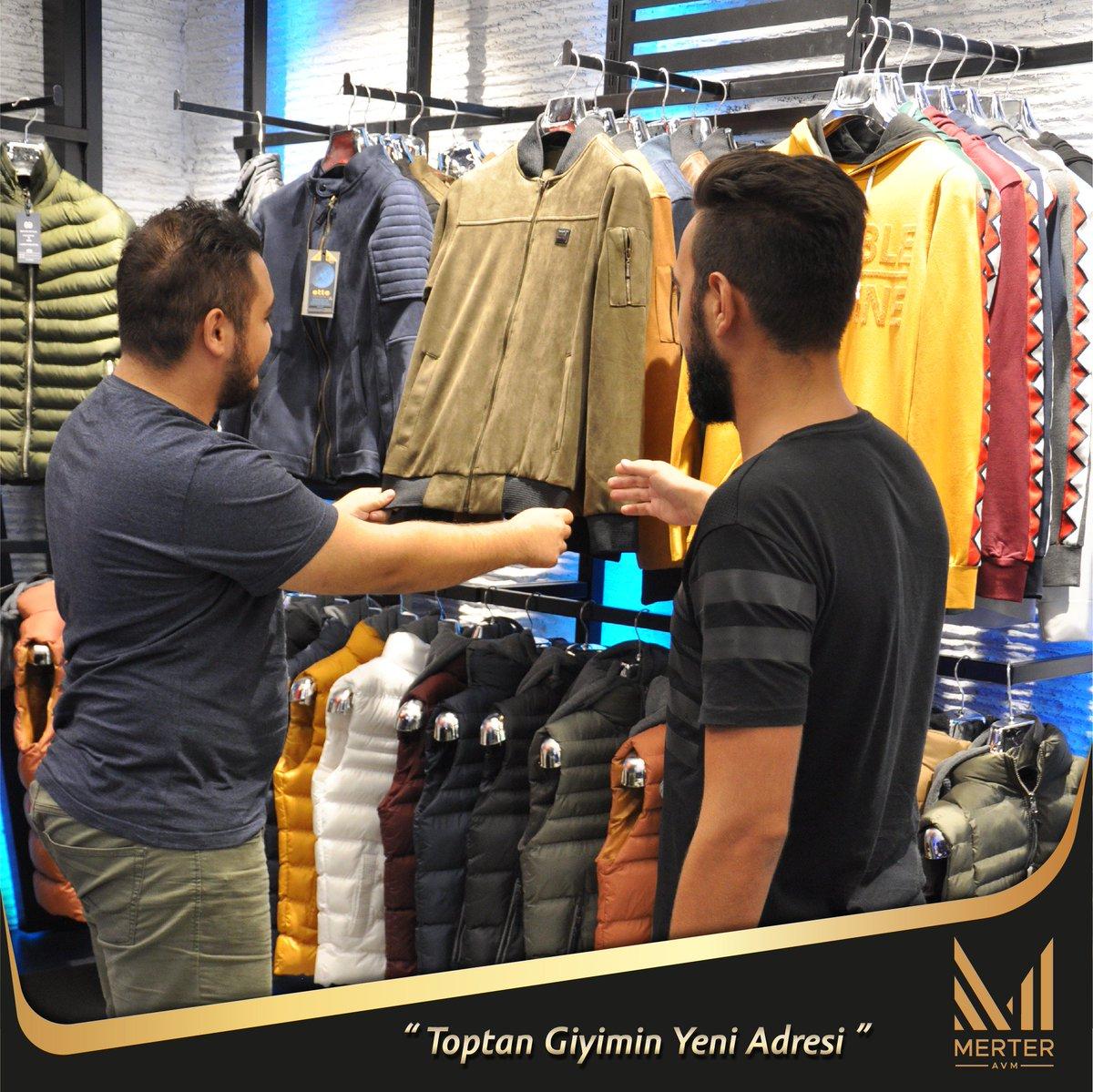 77ef4f60851d1 ... 7 katlı yapısı kadın ve erkek giyiminde 163 toptan mağazası ile tekstil  sektörüne yeni bir soluk getirecek Merter AVM çok yakında hizmetinizde.
