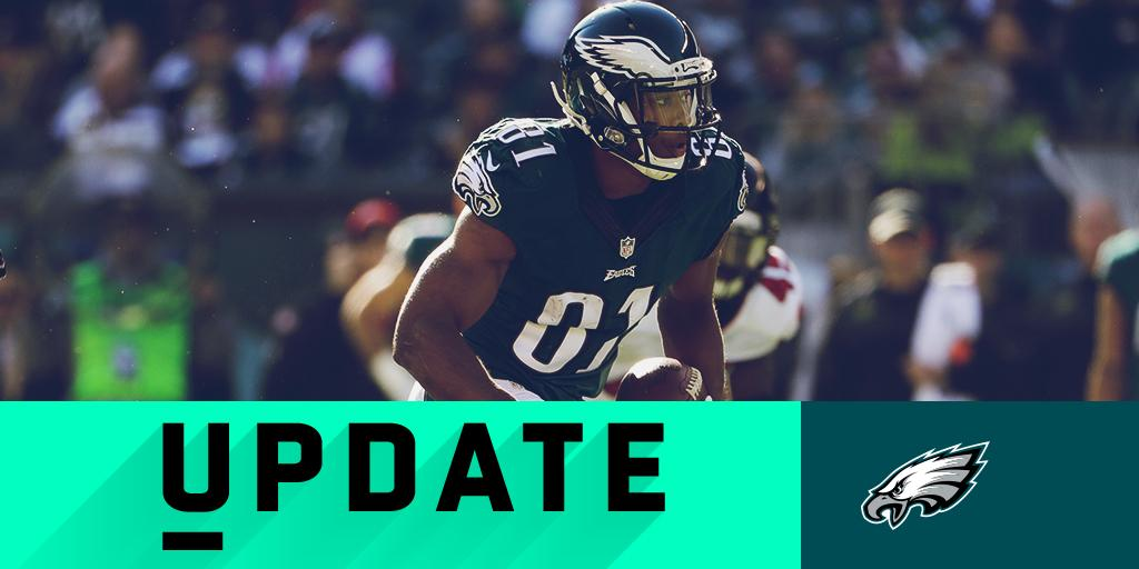 .@Eagles bring back WR Jordan Matthews (@jmattjmattjmatt): https://t.co/AIMYjbxYKN https://t.co/3RlKgmMBpT