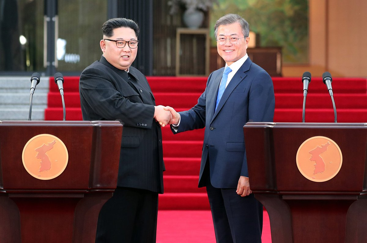 North and South Korea agree to jointly host 2032 Summer Olympics blbrd.cm/vW0JCE