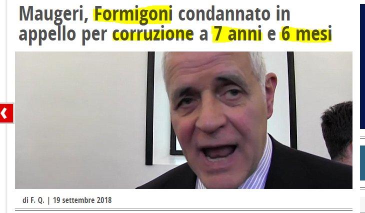 Solo #Formigoni può competere con #Verdini Grandissimo!  - Ukustom