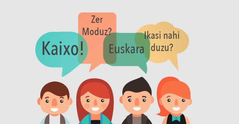 🔊👨🏫 ¿Quieres aprender euskera en el Valle durante el curso 2018/19? ¡MATRICÚLATE Y DISFRUTA EN EL EUSKALTEGI! Actualmente en el Valle hay dos grupos de personas que están aprendiendo euskera: - NIVEL A2.2 - NIVEL B1 ℹ️ aranguren.tv/quieres-aprend…