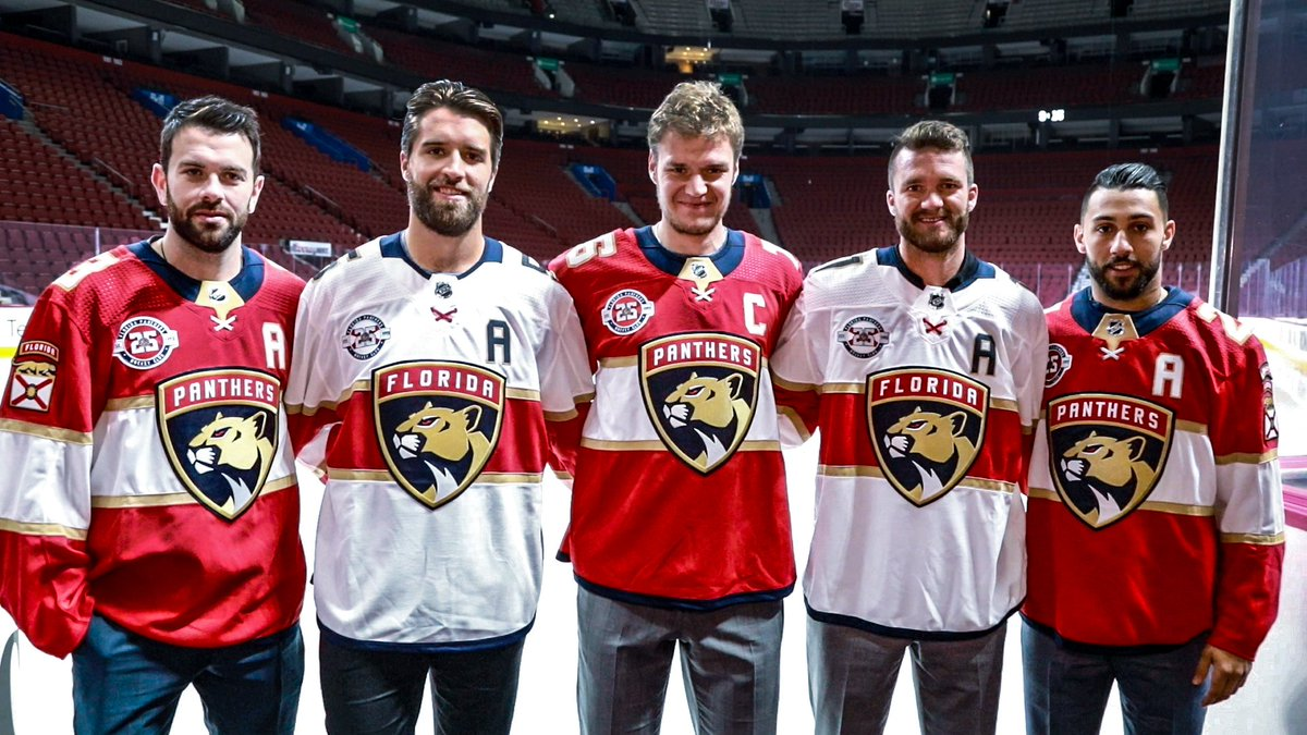florida panther essay Get the latest florida panthers news, scores, stats, standings, rumors, and more from espn.