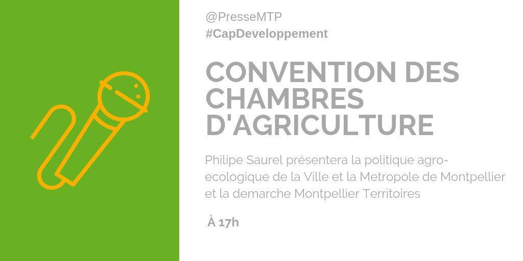 Presse Montpellier On Twitter J Ai Propose Que La Prochaine