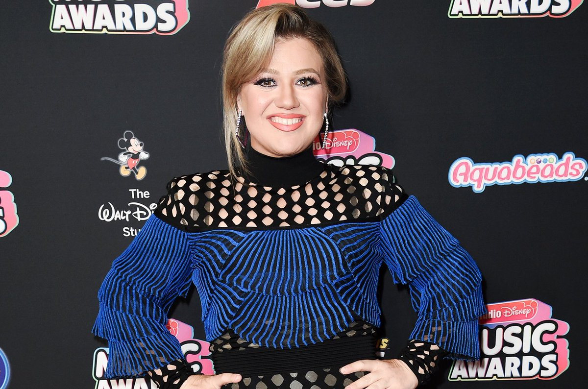 Kelly Clarkson daytime talk show to debut on NBC stations in fall 2019 blbrd.cm/TRNQ1s
